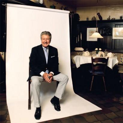Horst Auernheimer • member since 1978