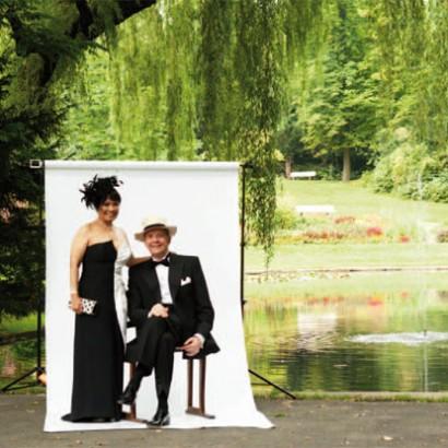 Nathalie Vautier & Bernard Bourdier • Membres depuis 2005 / 2010